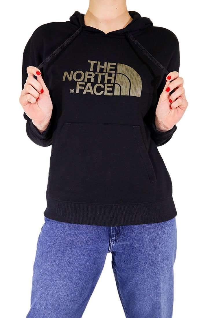 The North Face Damen Hoodie Light Drew Peak