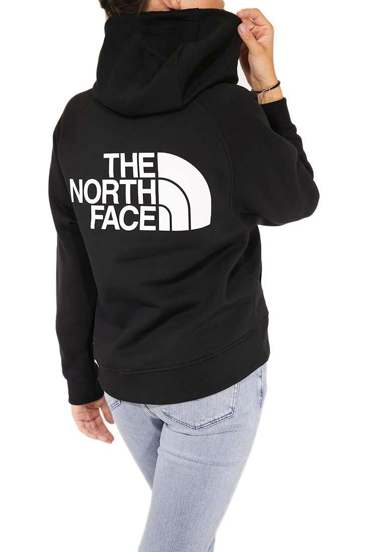 The North Face Damen Hoodie Women's Nse Graphic