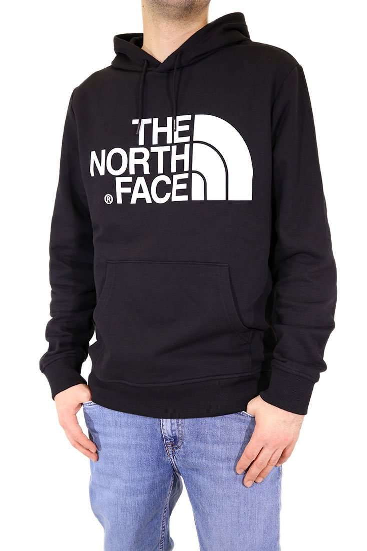 The North Face Hooded Sweater Standard