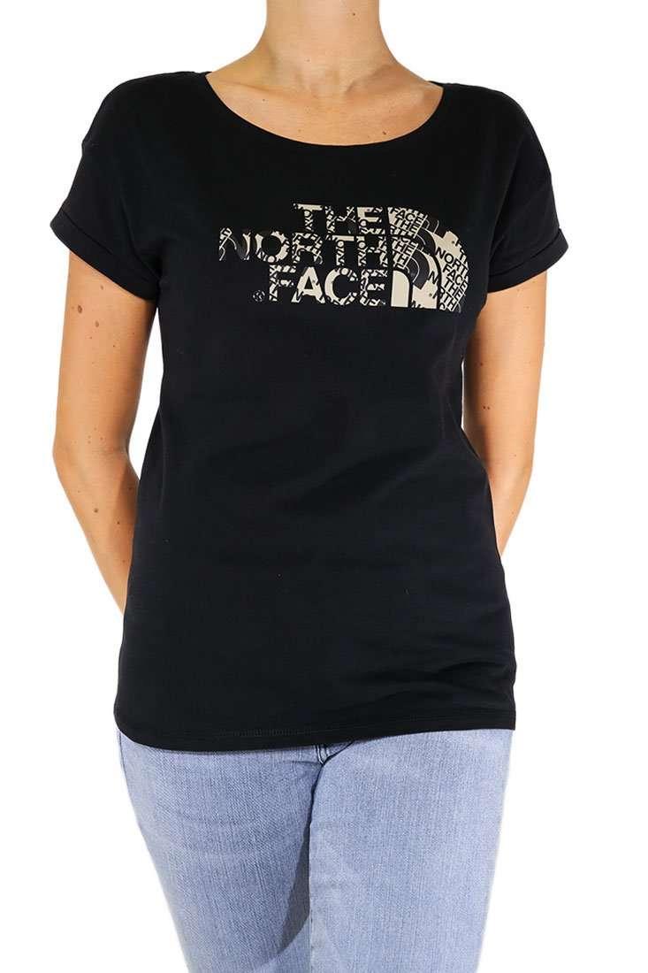 The North Face Damen T Shirt Himalayan