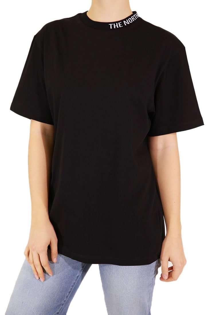 The North Face Damen T Shirt Zumu Tee-Dress