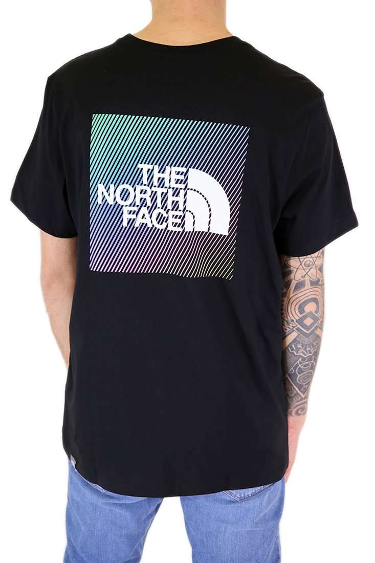 The North Face T Shirt RNBW