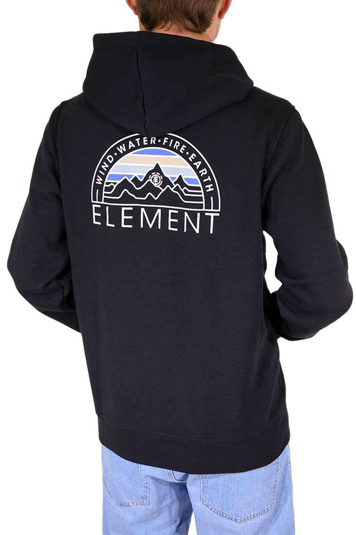 Element Hooded Sweater Odyssey Hood