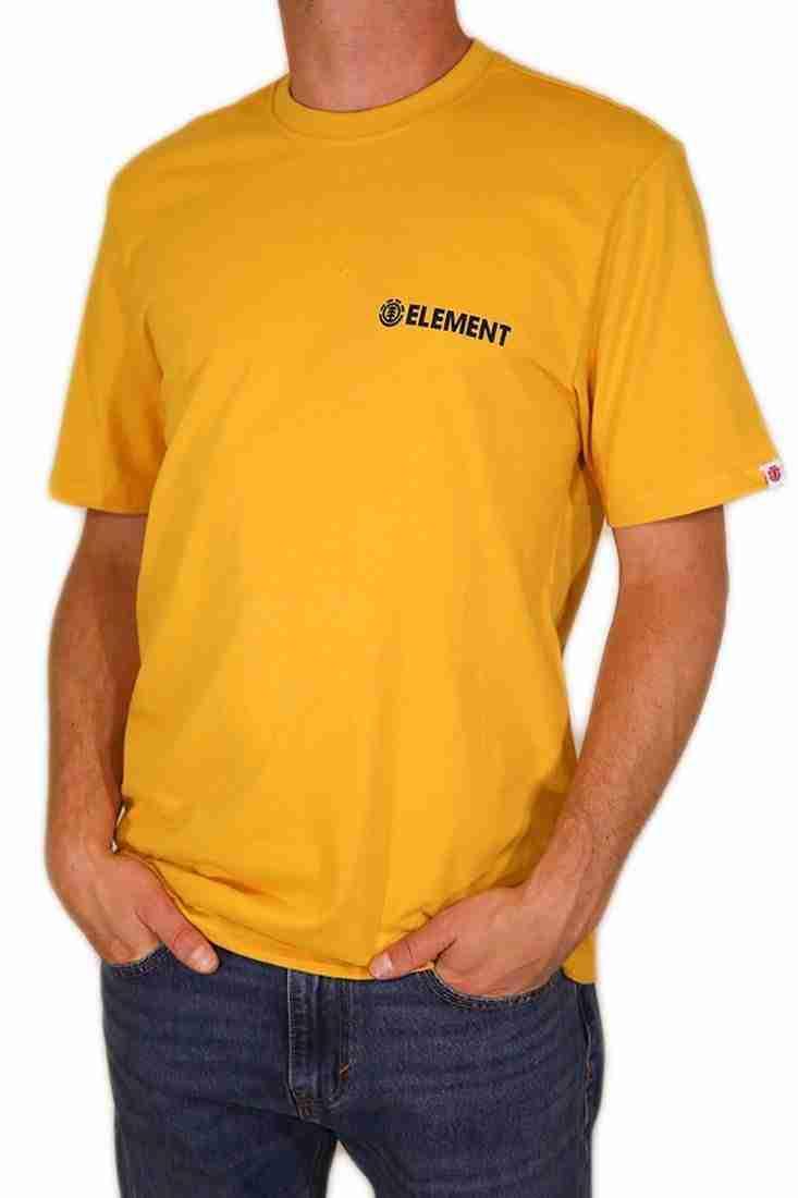 Element T Shirt Blazin Chest