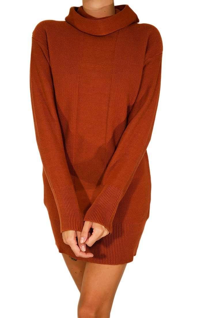 Element Kleid Delta Knit
