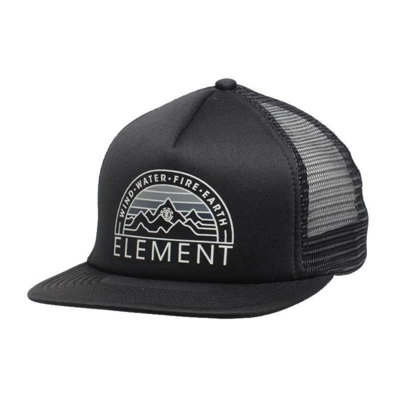 Element Baseball Cap Odyssey Truckercap