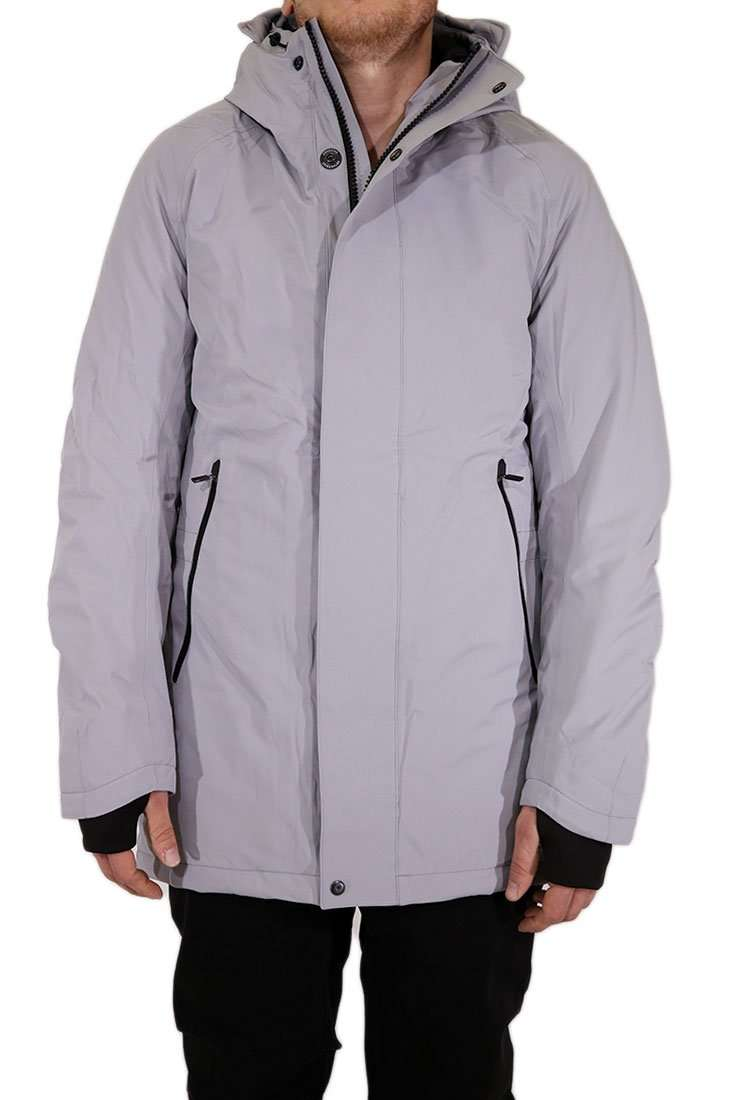 Krakatau Winterjacke technical parka