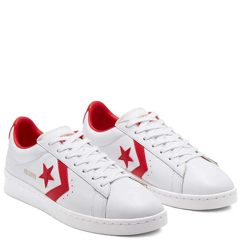Converse Classic Sneaker Pro Leather Ox
