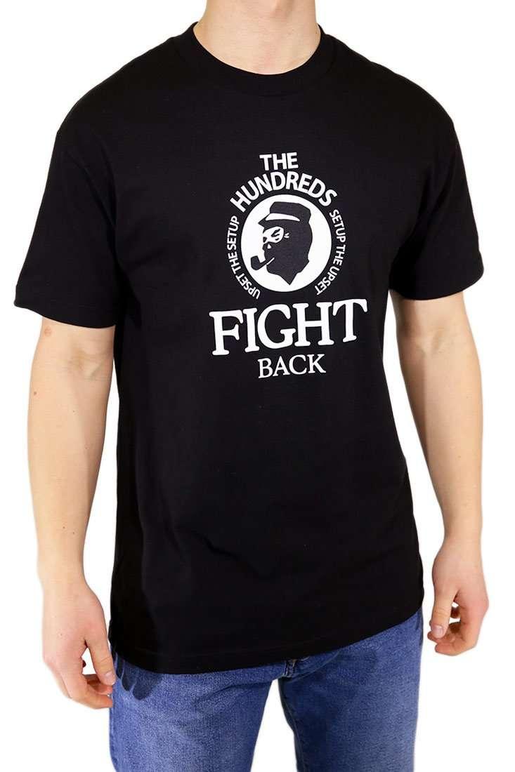 The Hundreds T Shirt Jefe