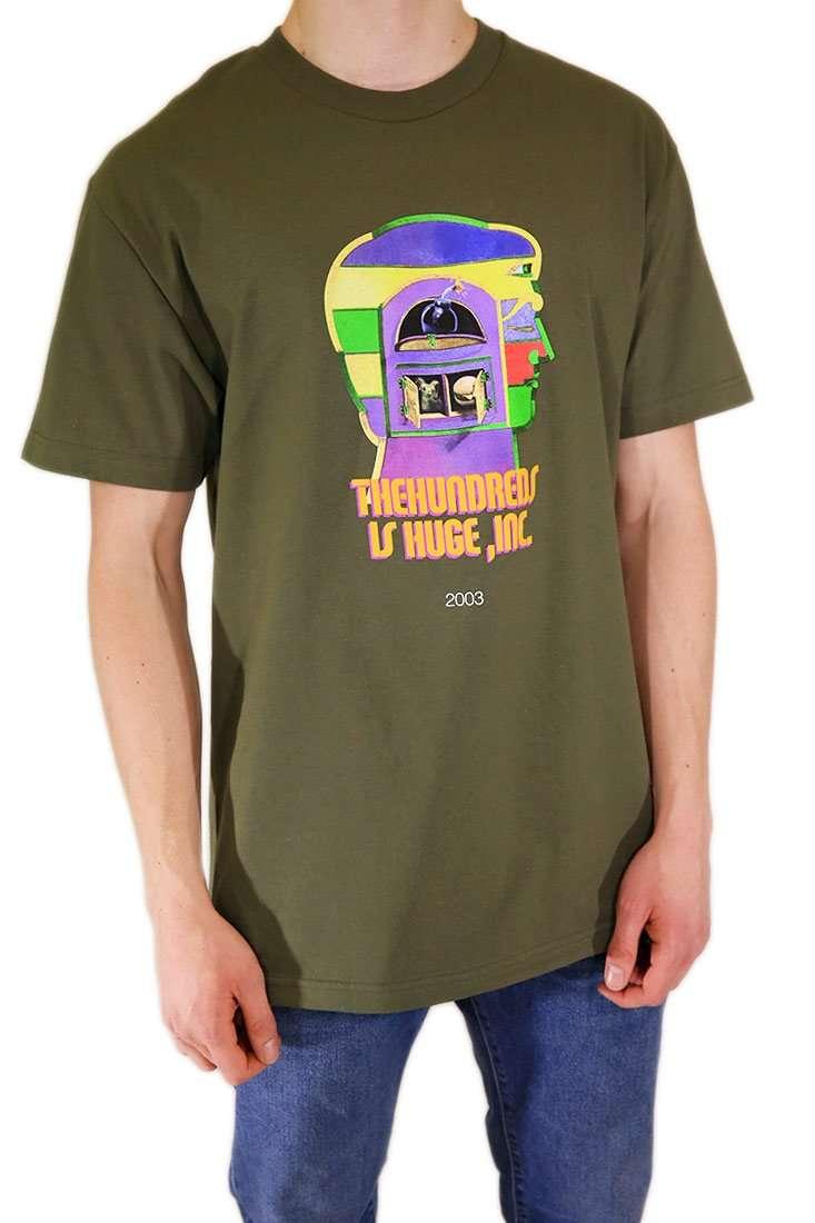 The Hundreds T Shirt Sanity