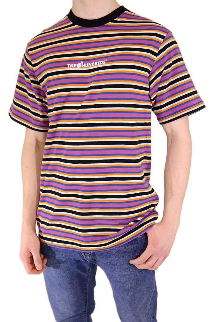 The Hundreds T Shirt Pike