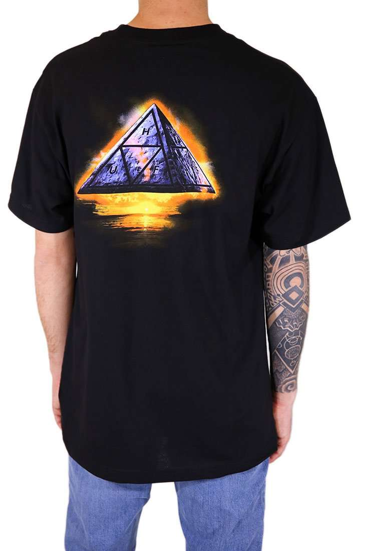 Huf T Shirt Ancient Aliens