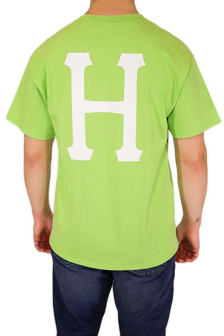 Huf T Shirt Classic H