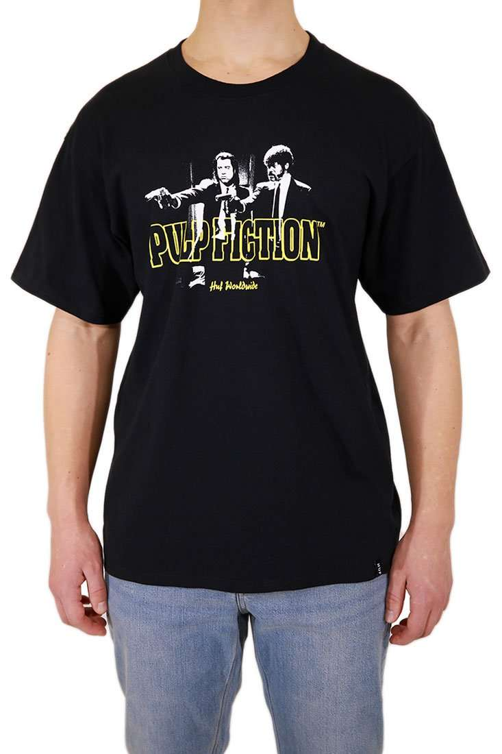 Huf T Shirt Pulp Fiction Era