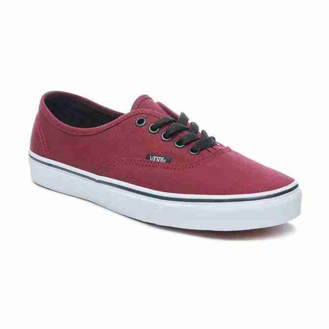 Vans Classic Sneaker Authentic