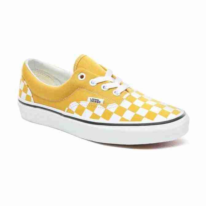 Vans Classic Sneaker Era Checkerboard