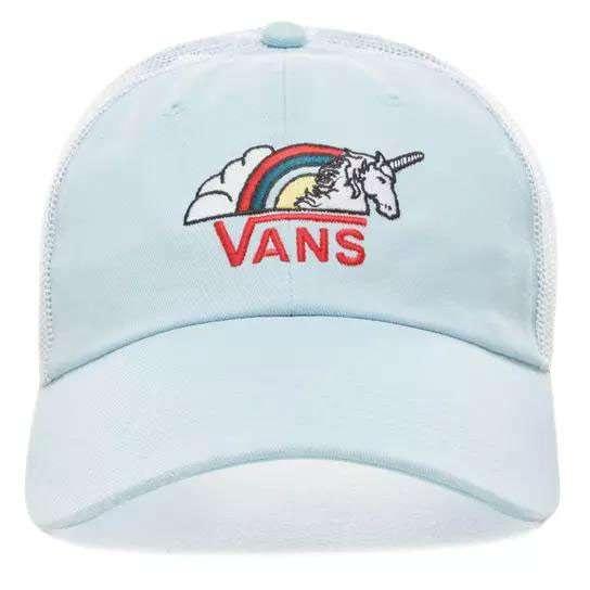 Vans Damen Cap Roadster Trucker