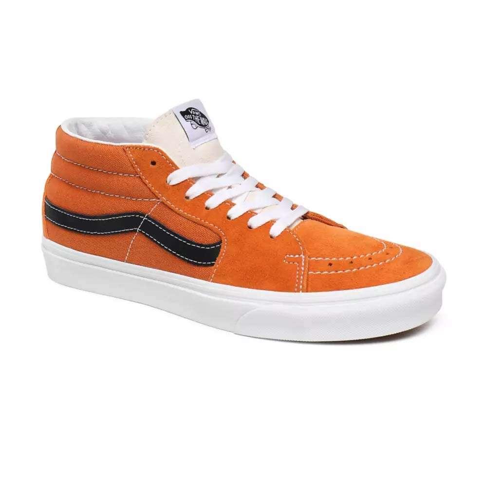 Vans Classic Sneaker SK8-Mid
