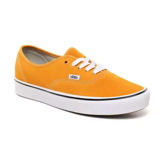 Vans Classic Sneaker ComfyCush Authentic suede
