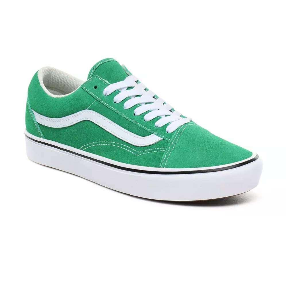 Vans Classic Sneaker ComfyCush Old Skool Suede