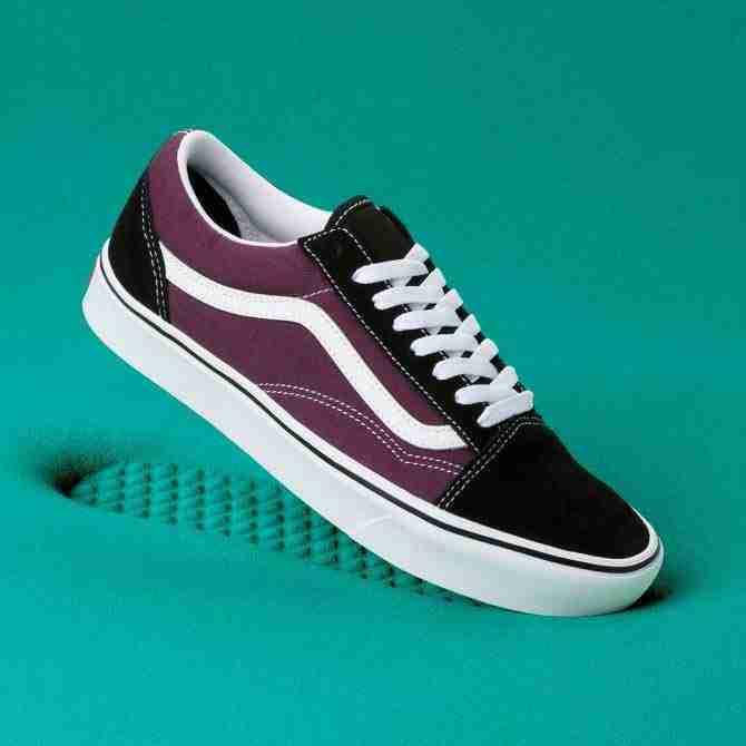 Vans Classic Sneaker ComfyCush Old Skool Sport