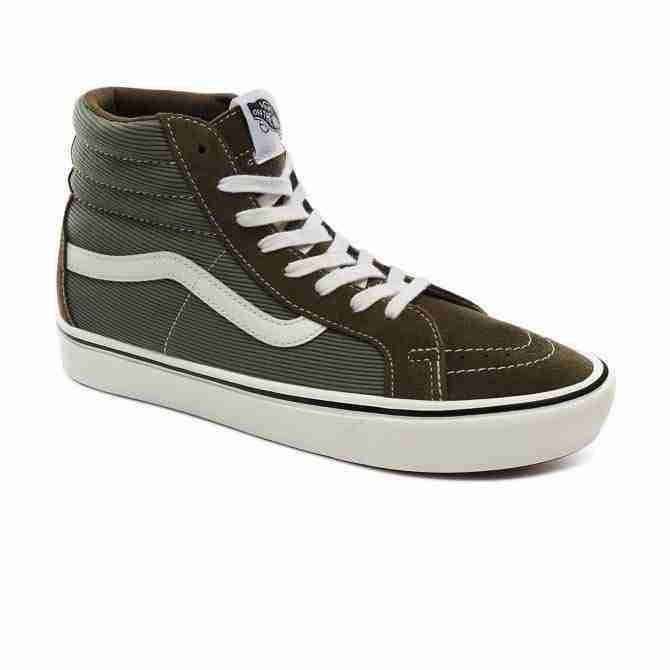 Vans Classic Sneaker ComfyCush SK8-Hi Rip Cord