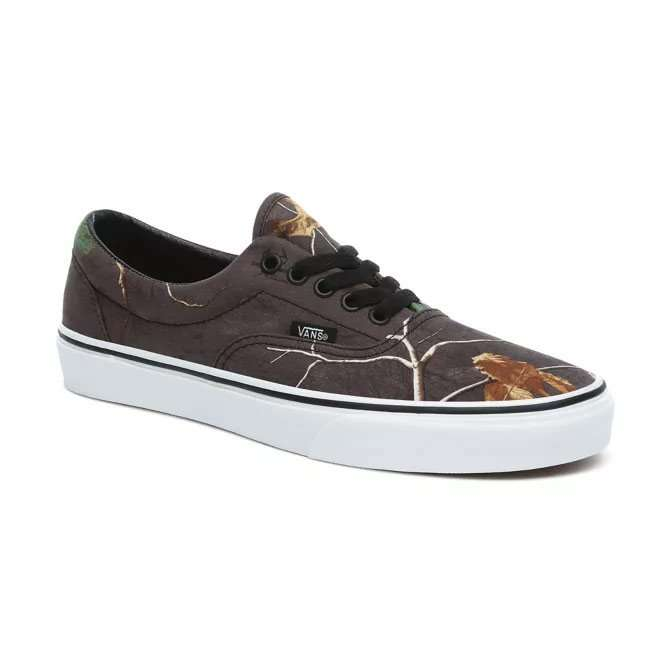 Vans Classic Sneaker Era (REALTREE XTRA) METEORITE