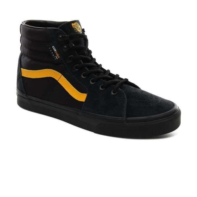 Vans Classic Sneaker SK8-Hi Cordura