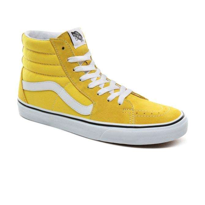 Vans Classic Sneaker SK8-Hi