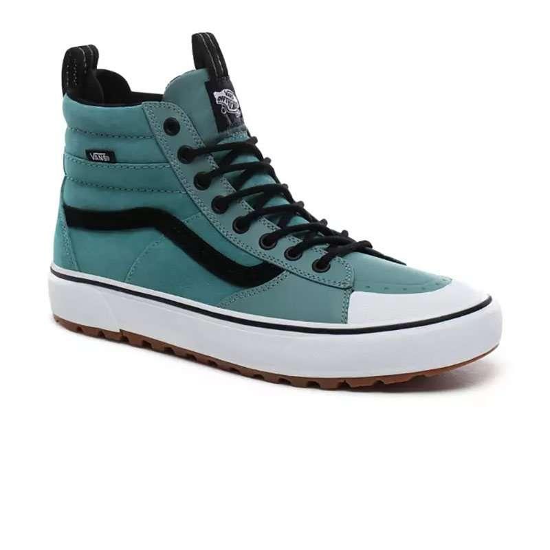 Vans Damen Street Schuhe Sk8-Hi MTE 2.0 DX