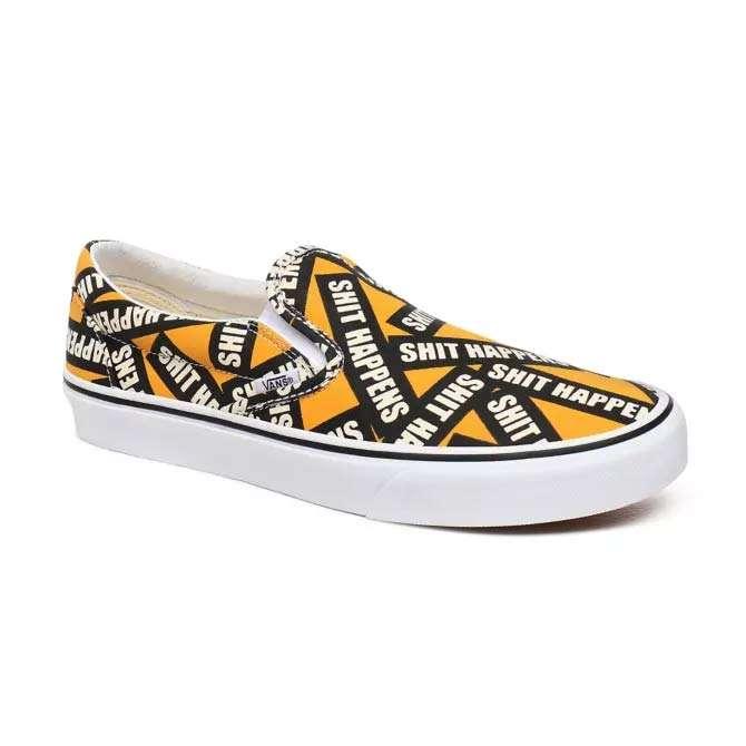 Vans Classic Sneaker Classic Slip-On