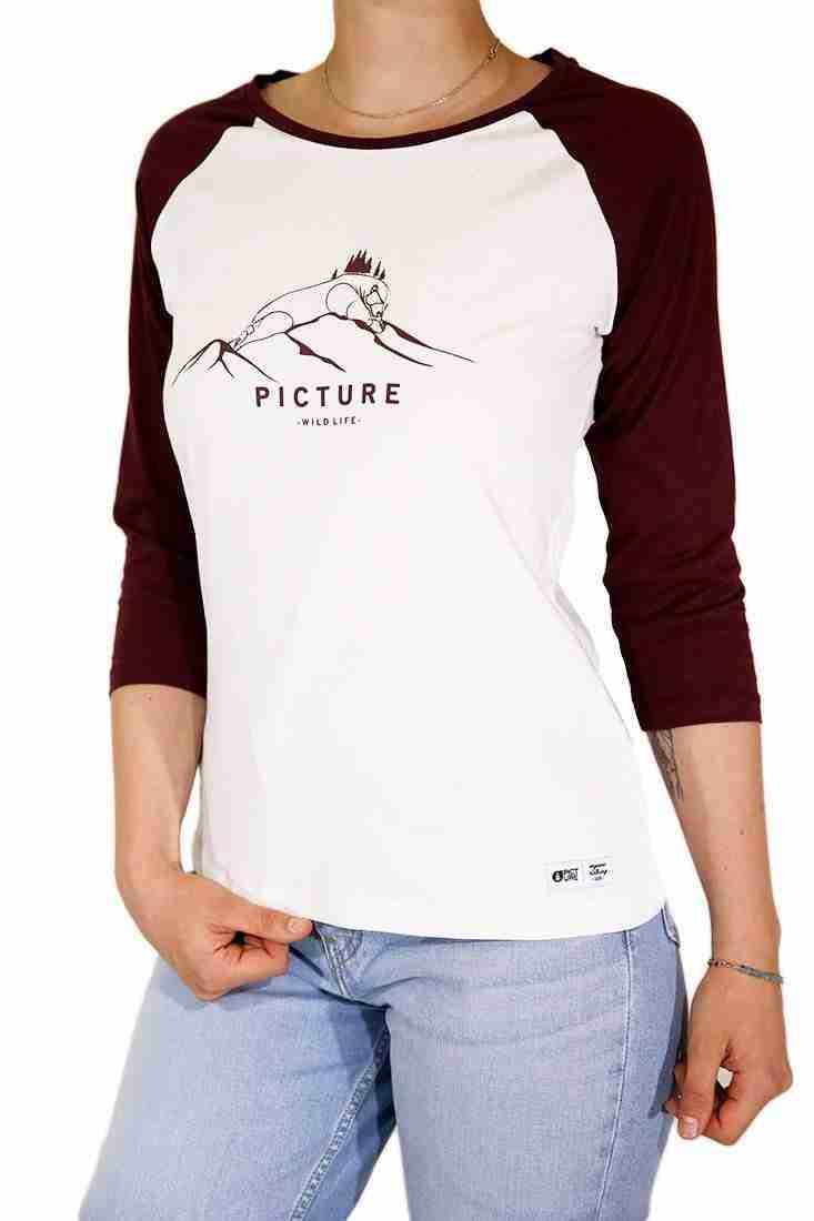 Picture Fashiontop Tia Raglan LS
